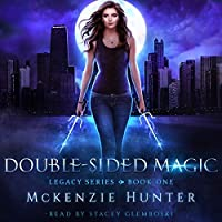Double-Sided Magic (Legacy, #1)