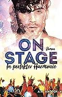 On Stage: In perfekter Harmonie (Back-Up, #1)