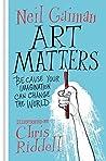 Art Matters: Beca...
