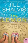The Lemon Sisters (Wildstone, #3)