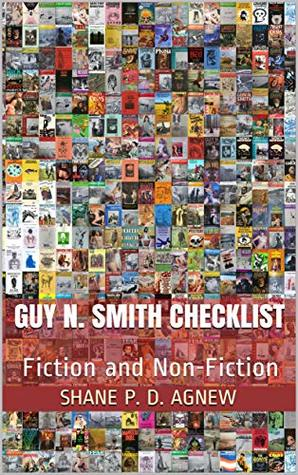 Guy N. Smith Checklist: Fiction and Non-Fiction