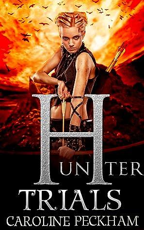 Hunter Trials (The V Games #7)