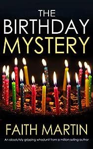 The Birthday Mystery (Jenny Starling, #1)