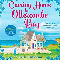 Coming Home to Ottercombe Bay