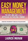 Easy Money Management by Laurick Ingram
