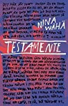 Testamente audiobook review