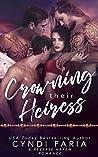 Crowning Their Heiress: A Reverse Harem Romance