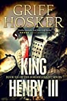 Henry III (Border Knight #6)