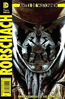 Antes de Watchmen: Rorschach (Antes de Watchmen, #3)