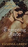 Tempting Fate: An Erotic Tale of Orpheus and Eurydice (Erotic Gods Book 2)