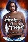 Home in Austin (Lone Star Brothers #4)