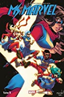 Miss Marvel, Tome 8 : Génération Perdue
