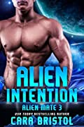Alien Intention