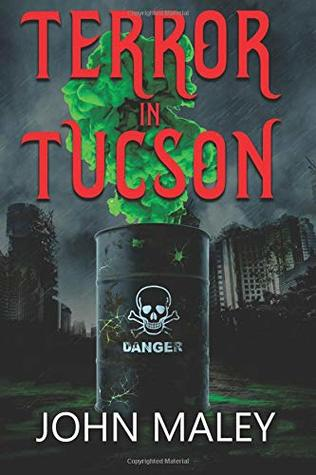Terror in Tucson John Maley