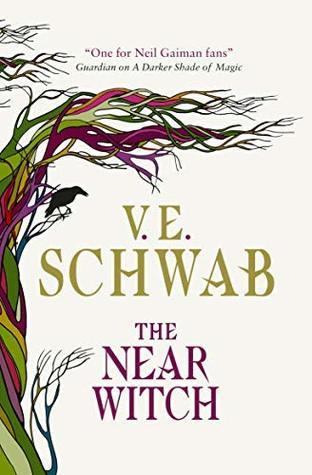 The Near Witch by Victoria Schwab