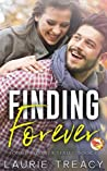 Finding Forever (Falling in Love) (Found Forever Book 1)