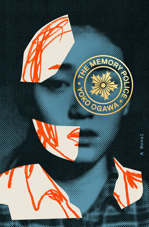 The Memory Police by Yoko Ogawa