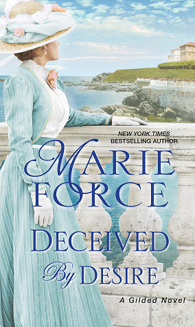 Deceived by Desire (Gilded, #2)