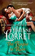 The Rogue to Ruin (Misadventures in Matchmaking, #3)