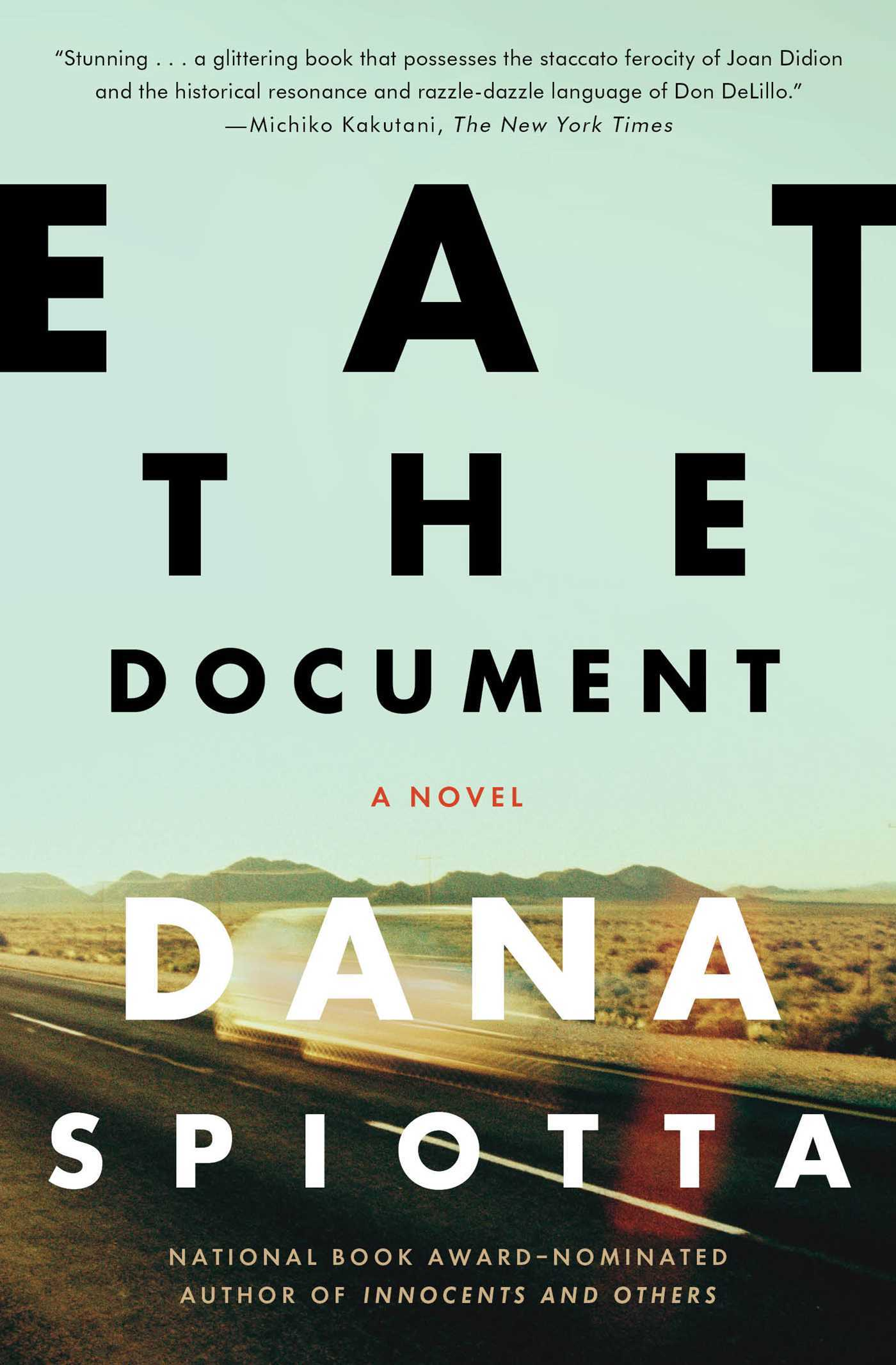 Eat-the-Document