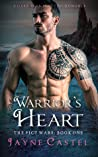 Warrior's Heart (The Pict Wars, #1) pdf book review