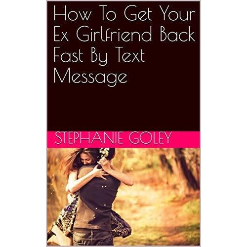 get over your ex girlfriend fast