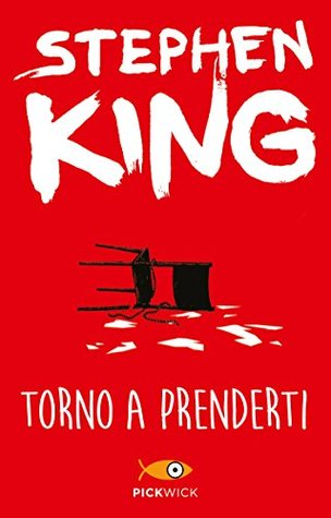 Torno a prenderti by Stephen King