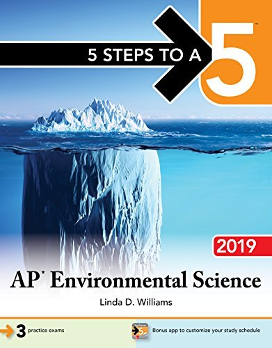 5 Steps to a 5 AP Environmental Science 2019