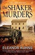 The Shaker Murders (Will Rees #6)