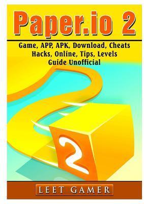 Paper IO 2 Game, App, Apk, Download, Cheats, Hacks, Online