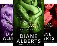 Take a Chance (4 Book Series)