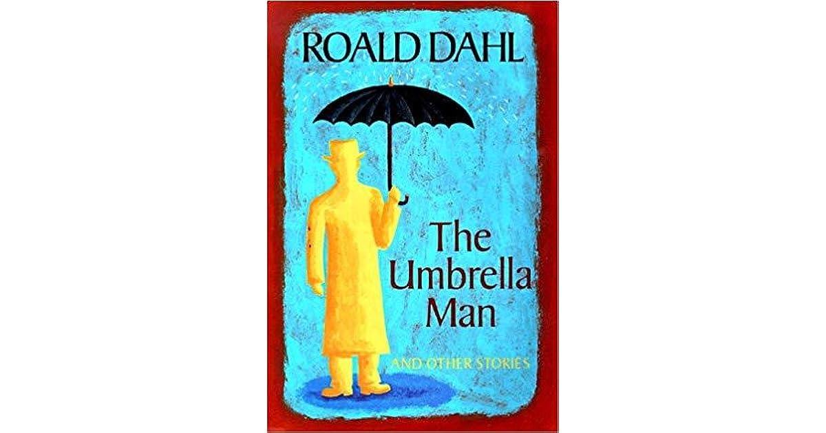 the umbrella man roald dahl notes