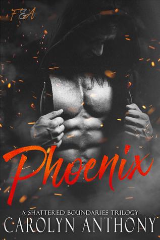 Phoenix (Flames & Ashes #1)