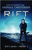 Rift (Rift Saga, #1)