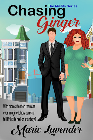 Chasing Ginger by Marie Lavender