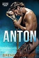 Anton: A Chicago Blaze Hockey Romance