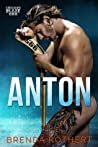 Anton (Chicago Blaze, #1) ebook download free