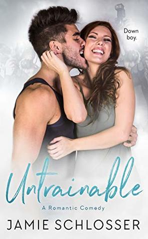 Untrainable by Jamie Schlosser
