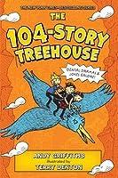 The 104-Story Treehouse: Dental Dramas  Jokes Galore!
