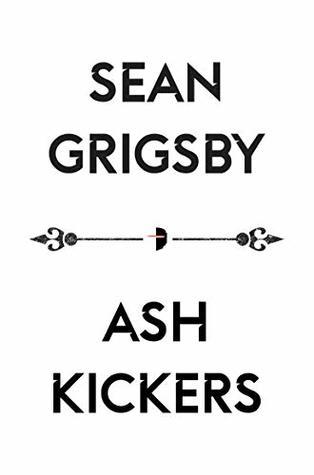 Ash Kickers (Smoke Eaters, #2)