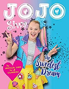 JoJo Siwa: The Sweetest Dream