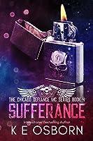 Sufferance (The Chicago Defiance MC, #4)