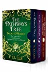 The Pathways Tree Series: Books 1-3: Books 1-3 Box Set (The Fairy's Tale, The Academy, The Princess And The Orrery)