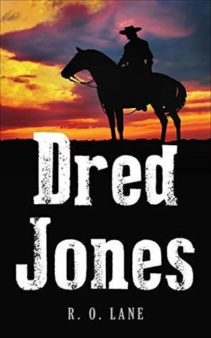 Dred Jones