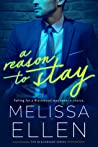 A Reason To Stay (Blackwood Series, #1)