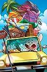 Amazing World of Gumball: Spring Break Smash (The Amazing World of Gumball)