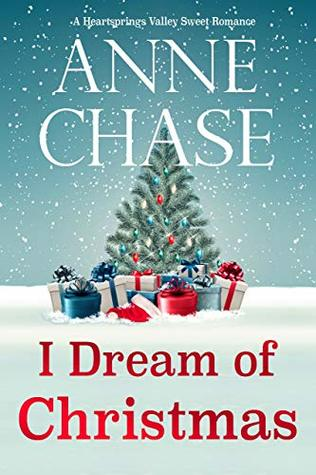 Chase Christmas Eve Hours.I Dream Of Christmas By Anne Chase