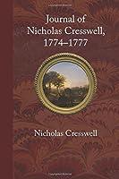 Journal of Nicholas Cresswell, 1774 - 1777