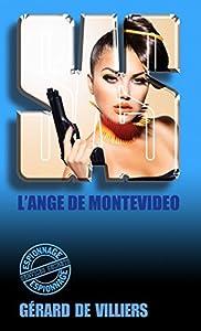 SAS 31 L'ange de Montevideo