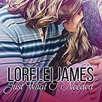 Just What I Needed (Need You, #2)